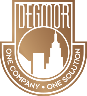 Degmor, Inc.  One Company – One Solution
